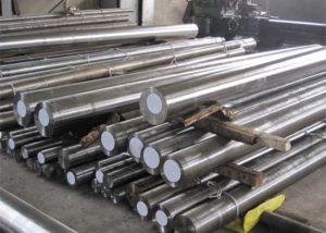 H11 tool steel