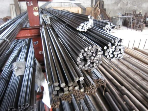 T1 high speed steel