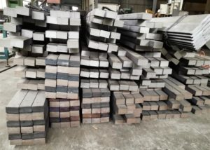 T4 high speed steel