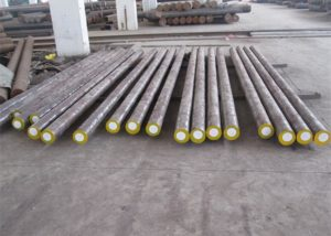 AISI 1018 forged round bar