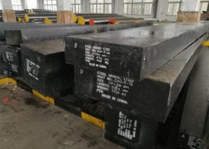 42CrMo4 forged flat bar