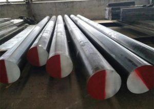 30NiCrMo8 steel
