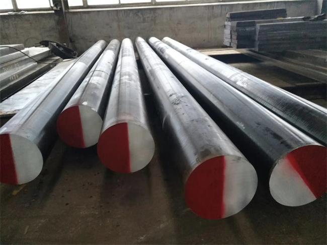 30CrNiMo8 steel