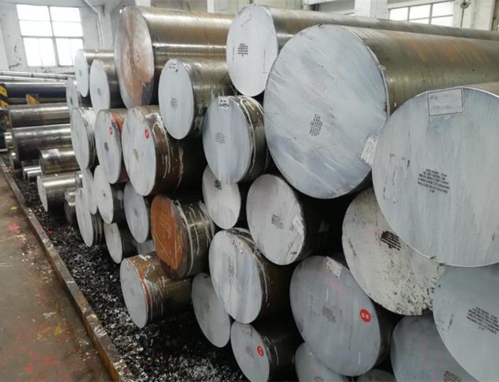 Bekannt C45/C45E/C45R/DIN 1.1191 - Xingsheng Special steel XW37